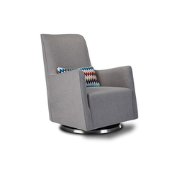 Grazia Swivel Glider | Fauteuils inclinables | monte design
