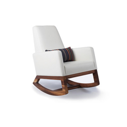 Joya Rocker | Rocking chairs / armchairs | monte design