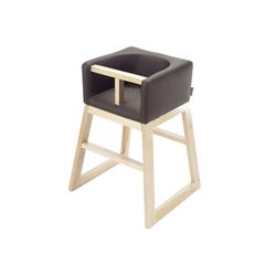 Tavo High Chair | Seggioloni | monte design