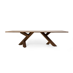 Iconoclast Table | Dining tables | IZM