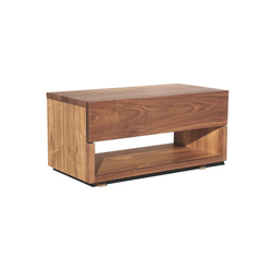 Myside/Yourside Nightstand | Night stands | IZM