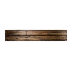 HIs & LOs Dresser System | Sideboards | IZM