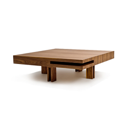 Darwinizm Coffee Table | Mesas de centro | IZM