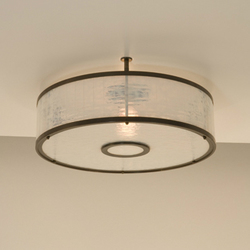 B Ring ceiling | Illuminazione generale | McEwen Lighting