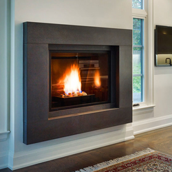Linnea fireplace surround | Fireplace mantels | Paloform