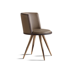 Sedia Carambola | Visitors chairs / Side chairs | Morelato