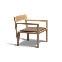 Poltrona Servetta | Sessel | Morelato