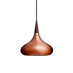 Orient Copper P1 | Suspended lights | Fritz Hansen