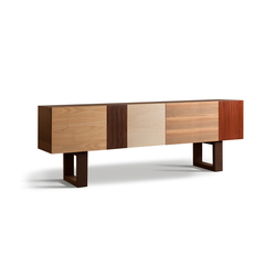 Credenza Big John | Sideboards / Kommoden | Morelato