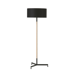 Stoklamp black | Free-standing lights | Functionals