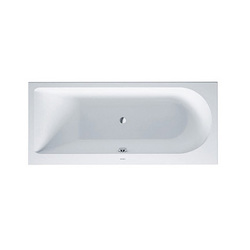 Darling New - Bathtub | Built-in baths | DURAVIT