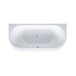 Darling New - Bathtub | Built-in bathtubs | DURAVIT