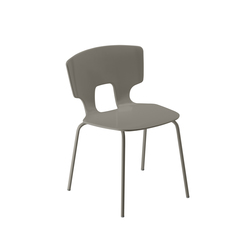 erice chair colors | Multipurpose chairs | Alias