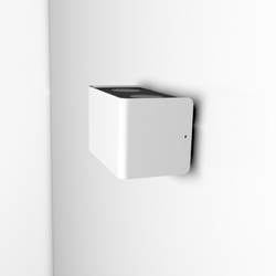 BORG-O322S | Focos de pared | Horizon