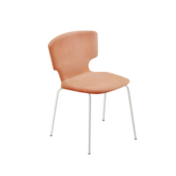 enna chair | Visitors chairs / Side chairs | Alias