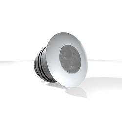 DELTA-W332C | Lampade outdoor impermeabili | Horizon