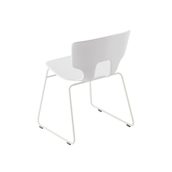 erice chair | Sillas multiusos | Alias
