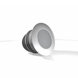 ETA-O402C | Outdoor recessed ceiling lights | Horizon