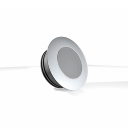 ETA-O403C | Outdoor recessed ceiling lights | Horizon