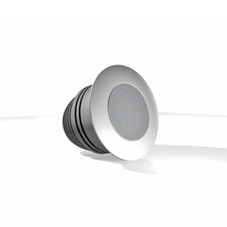ETA-O412C | Outdoor recessed ceiling lights | Horizon