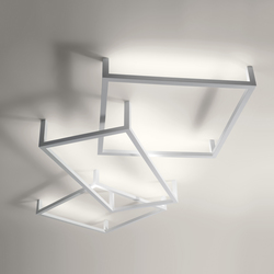 Framework PL | Ceiling lights | Axolight