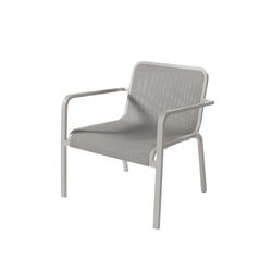 Helios chair | Fauteuils de jardin | Manutti