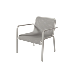 Helios chair | Garden armchairs | Manutti