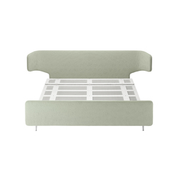 tessiletto 180 | Double beds | Alias