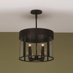 Mar Vista Pendant | Illuminazione generale | Boyd Lighting