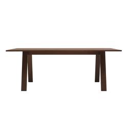 Bac | Individual desks | Cappellini