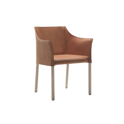Cap Chair | Restaurant chairs | Cappellini