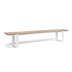Prato bench | Garden benches | Manutti