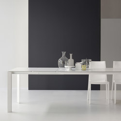 Kime | Dining tables | Bonaldo