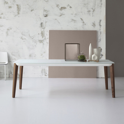 Match | Dining tables | Bonaldo