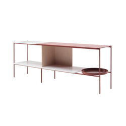 Candy Shelf | Office shelving systems | Cappellini