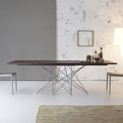 Octa | Tavoli da pranzo | Bonaldo