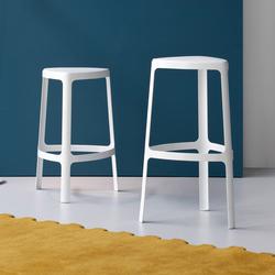 Clip F | Chaises de bar | Bonaldo