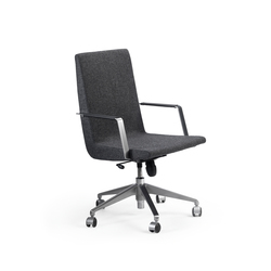 Bird conference chair | Conference chairs | Helland