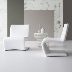 Venere | Lounge chairs | Bonaldo