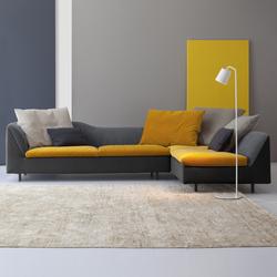 Sinua | Modular sofa systems | Bonaldo