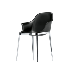elle chair 073 | Sillas para restaurantes | Alias