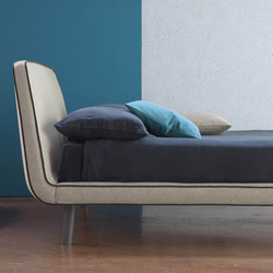Joe | Double beds | Bonaldo
