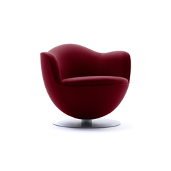 Dalia | Lounge chairs | Cappellini