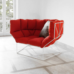 Foxhole | 120 Armchair | Armchairs | spHaus