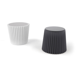 Muffin | Side tables | Bonaldo