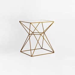 Foxhole | 50 Side Table | Side tables | spHaus