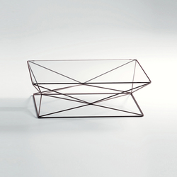 foxhole | Coffee tables | spHaus