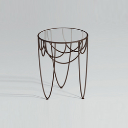 Drapery | Side tables | spHaus