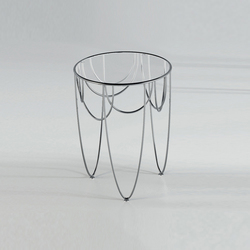 Drapery | Tables d'appoint | spHaus