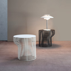 Orion | Side tables | Bonaldo